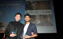 Retour sur le Festival International du Film de Boulogne-Billancourt 2012