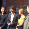 Palmarès du 38ème Festival du Cinéma Américain de Deauville 2012 et hommage à Salma Hayek