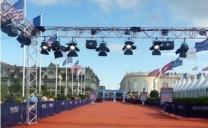 Création du prix du public de la ville de Deauville pour les festivals de cinéma de Deauville