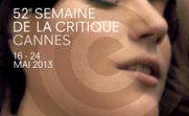 Semaine de la Critique 2013 : le programme complet
