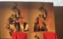 La sélection officielle du Festival de Cannes 2013 : compte-rendu commenté de la conférence de presse d'annonce de sélection