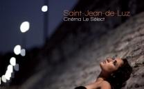 Découvrez la très belle affiche du Festival International des Jeunes Réalisateurs de Saint-Jean-de-Luz 2013