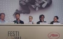 Festival de Cannes 2013 – Compte-rendu n°3 – Critique de «Grand Central» de Rebecca Zlotowski et quelques déambulations cinématographiques…