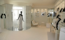 La marque Swarovski au Festival de Cannes 2013