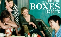 Festival Paris Cinéma 2013 – BOXES de Jane Birkin – Critique