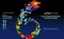 6ème Festival du Film Francophone d'Angoulême : le programme
