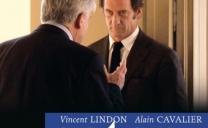 Critiques de films avec Vincent Lindon, président du jury du 39ème Festival du Cinéma Américain de Deauville