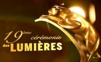 19ème cérémonie des Prix Lumières : le palmarès en direct