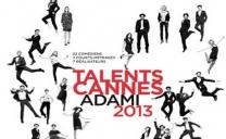 Les 20 ans des Talents Cannes Adami – Projection des courts-métrages