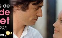 La rétrospective Claude Sautet au Festival Lumière de Lyon 2014 : critiques de «Un coeur en hiver» et «César et Rosalie»