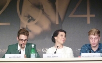 2014 en 7 festivals de cinéma