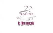 22èmes Trophées du Film Français ce 12 février 2015 au Palais Brongniart : les nommés et Jean-Jacques Annaud, trophée d'honneur