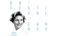 Cérémonie d'ouverture du 68ème Festival de Cannes: Benjamin Millepied chorégraphie la scène d'amour de «Vertigo»