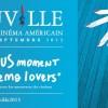 41ème Festival du Cinéma Américain de Deauville : programme et conférence de presse