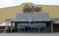 Découvrez l'envers du décor de Harry Potter (et rêvez!) avec Warner Bros. Studio Tour London!