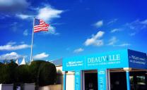 Ouverture du Festival du Cinéma Américain de Deauville 2015: J-1