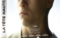 Concours – 3DVD de «La tête haute» d'Emmanuelle Bercot (film d'ouverture du 68ème Festival de Cannes) à gagner