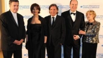 Compte-rendu du Forum International Cinéma et Littérature de Monaco 2009
