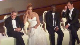 Ouverture du Festival de Cannes 2011: entre rêve et réalité
