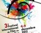 Palmarès du 3ème Festival International du Film de Pau