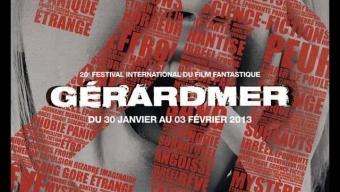 Programme du 20ème Festival du Film Fantastique de Gérardmer