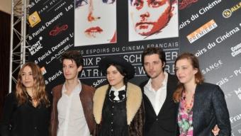 Prix Romy Schneider et Patrick Dewaere 2013 : les nommés