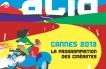 Programmation de l'ACID pour Cannes 2013