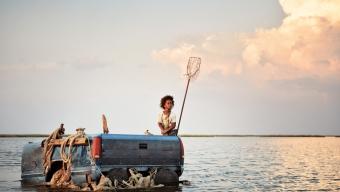 Jurys Un Certain Regard et de la Caméra d'or 2013 et critique – «Les Bêtes du sud sauvage» (caméra d'or 2012)