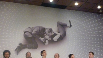 Festival de Cannes 2013 (épisode 2) : LE PASSE d'Asghar Farhadi, LE CONGRES d'Ari Folman, JEUNE ET JOLIE D'OZON et quelques déambulations diurnes et nocturnes…