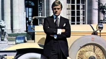 Critique de « Gatsby le magnifique » de Jack Clayton avec Robert Redford…