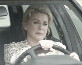 Critique – ELLE S'EN VA d'Emmanuelle Bercot avec Catherine Deneuve – Champs-Elysées Film Festival 2013