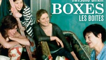 Festival Paris Cinéma 2013 – BOXES de Jane Birkin – Critique