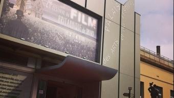 Palmarès du 24ème Festival du Film Britannique de Dinard