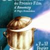 Programme du 31ème Festival International du Premier Film d'Annonay