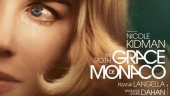 GRACE DE MONACO d'Olivier Dahan en ouverture du Festival de Cannes 2014
