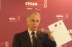 Nominations complètes aux César 2014 et compte rendu de conférence de presse
