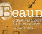 Programme du Festival International du Film Policier de Beaune 2014