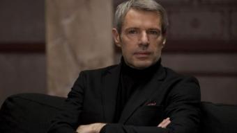 Lambert Wilson, maître de cérémonie du Festival de Cannes 2014