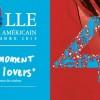 40ème Festival du Cinéma Américain de Deauville : jury et affiche