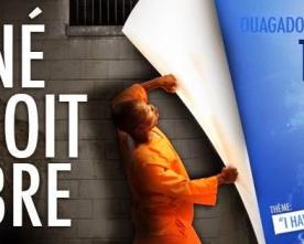 7 JOURS A KIGALI de Mehdi Ba et Jeremy Frey,  Grand prix du Festival Ciné Droit Libre de Ouagadougou
