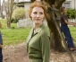 L'hommage du 40ème Festival du Cinéma Américain de Deauville à Jessica Chastain