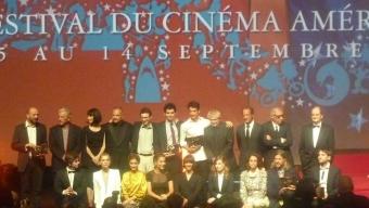 Bilan et palmarès du 40ème Festival du Cinéma Américain de Deauville