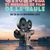 Concours – A gagner : 10 pass VIP pour le Festival du Cinéma et Musique de Film de La Baule (et programme complet du festival)