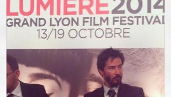 Festival Lumière 2014 : en direct de Lyon (1)