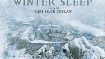 Critique de WINTER SLEEP de Nuri Bilge Ceylan – palme d'or du Festival de Cannes 2014