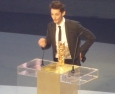 César 2015 : palmarès (réjouissant) et compte rendu de ma soirée au Théâtre du Châtelet