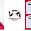 Concours – Remportez un séjour VIP à Cannes et découvrez la collection «édition limitée» spéciale Cannes de la marque CELIO