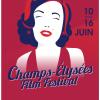 Programme du Champs-Elysées Film Festival 2015