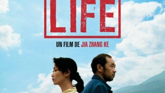 Critique de STILL LIFE de JIA ZHANG-KE en attendant MOUNTAINS MAY DEPART