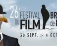 Jean Rochefort président du jury du 26ème Festival du Film Britannique de Dinard du 30 septembre au 4 octobre 2015